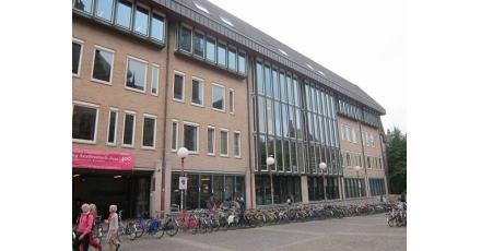Universiteitsbibliotheek Groningen krijgt upgrade binnenklimaat