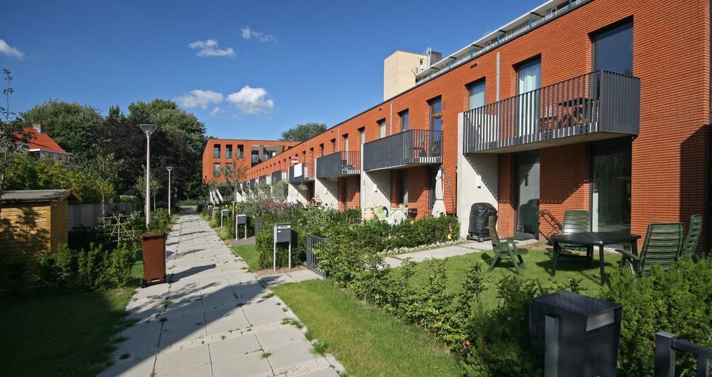 Utrecht aan de slag met Buurt Bouwdoos Warmtetransitie