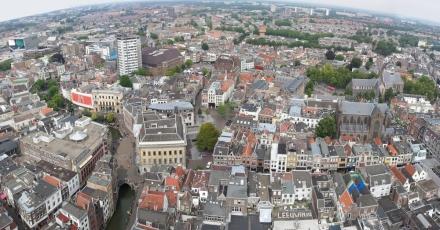 Utrecht sluit nieuwbouw niet meer op aardgas aan