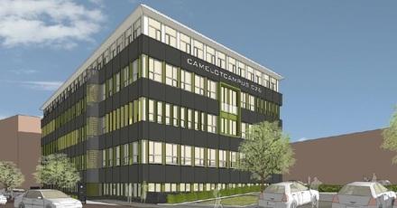 UWV-kantoor verandert in 96 woningen