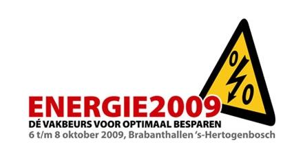 Vakbeurs Energie 2009  binnenkort van start