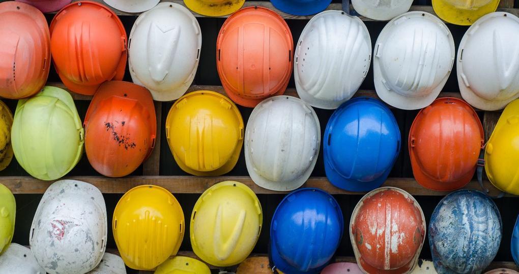 Van bouwteams naar teams bouwen