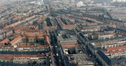 #VanGasLos dankzij subsidie Amsterdam Aardgasvrij