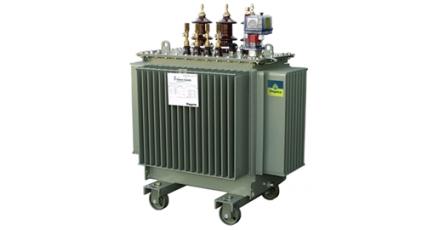 Vegeta: distributietransformator op plantaardige olie