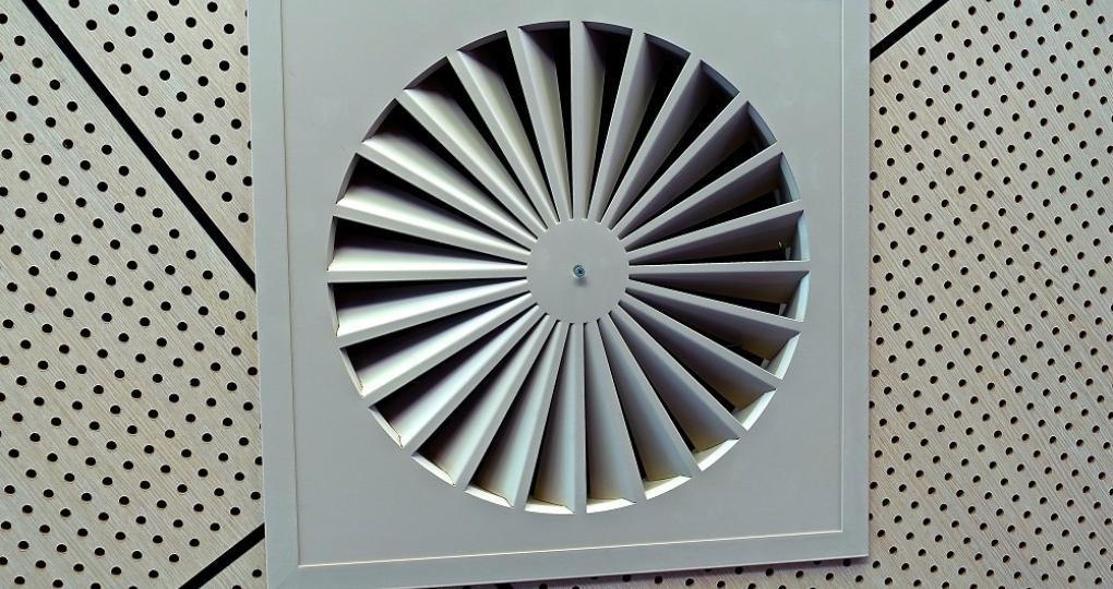 'Ventileren is essentiële maatregel voor coronaproof gebouwen'