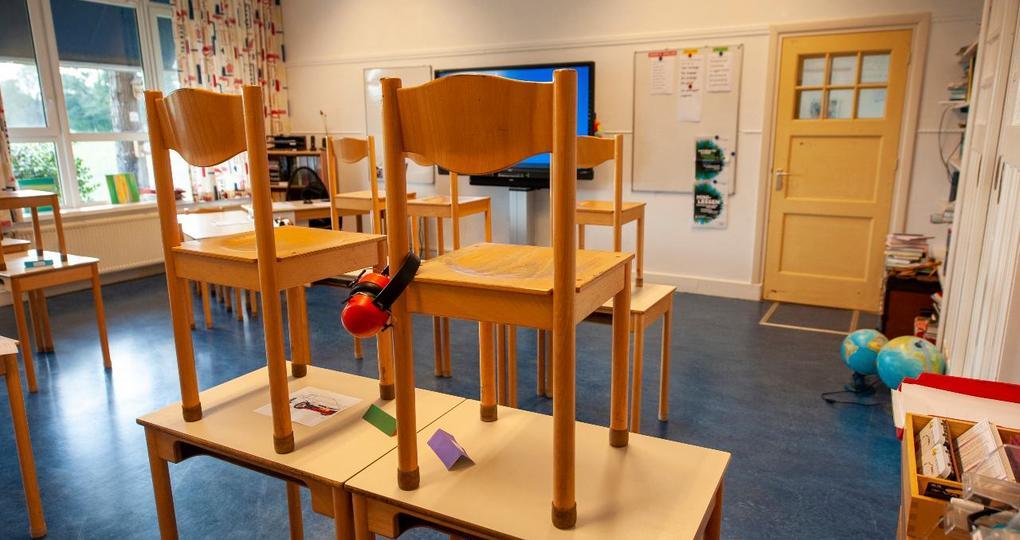 Verbeteren ventilatie én energiebesparing scholen biedt kansen voor bouw