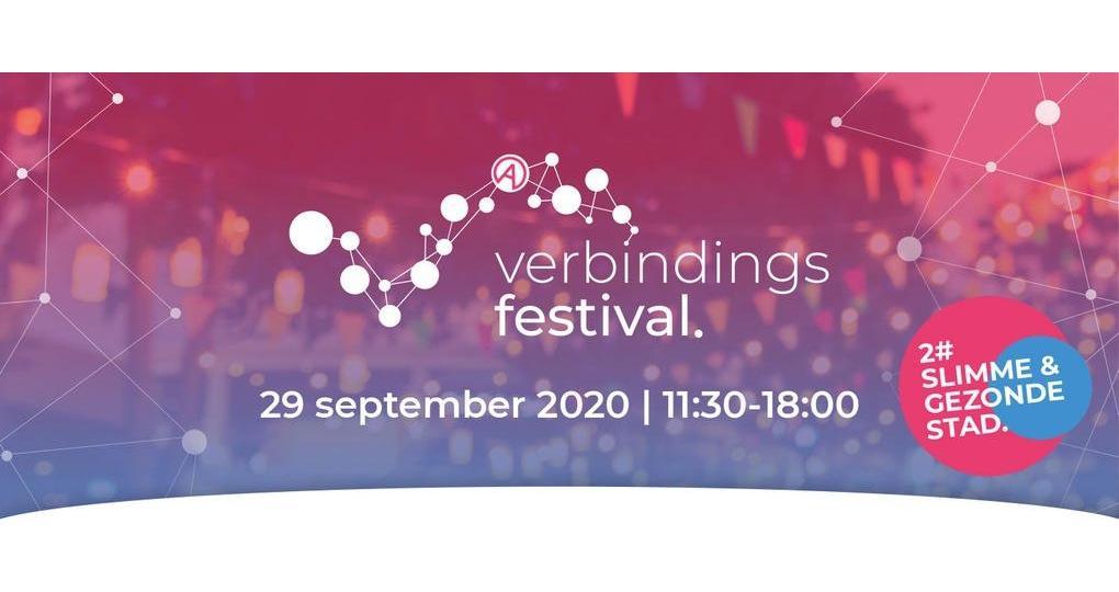 Verbindingsfestival: innovaties voor lucht en licht in gezonde gebouwen