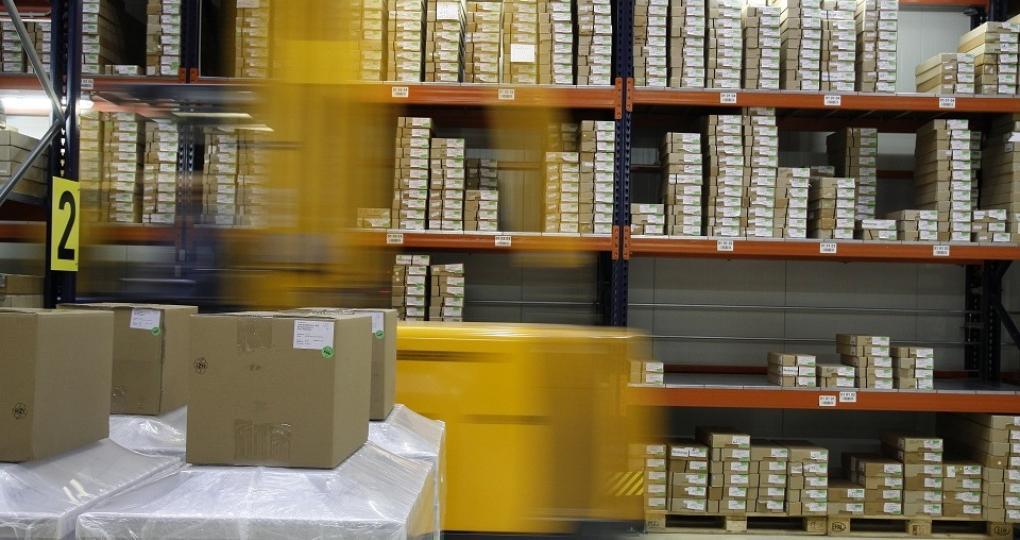 'Verduurzamen logistieke sector belangrijkste uitdaging'