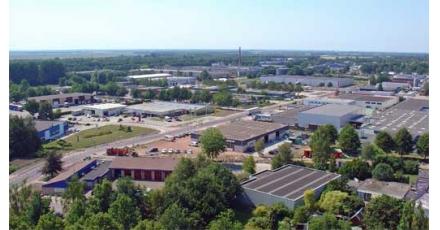 Verduurzamen van bestaande bedrijventerreinen: lastige zaak? (2)