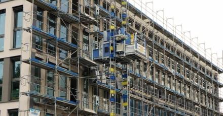 'Verduurzaming in gebouwde omgeving moet versnellen'