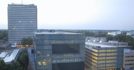 Verduurzaming op Utrecht Science Park