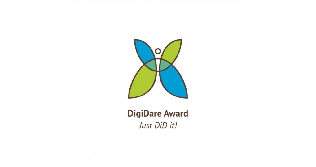 Last call: DigiDare Award