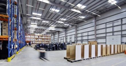 Verhoogde kwaliteit van nieuwe lichtlijn ledarmaturen