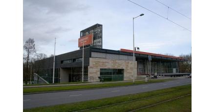 Vernieuwde Kunsthal opent deuren