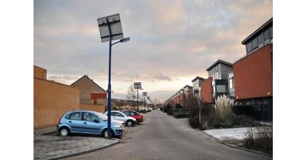 Vernieuwing van de woningmarkt ligt buiten het woonakkoord