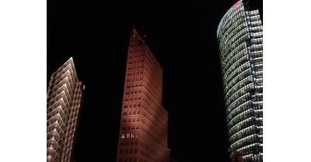 'Verplicht energielabel voor utiliteitsgebouwen in 2014'