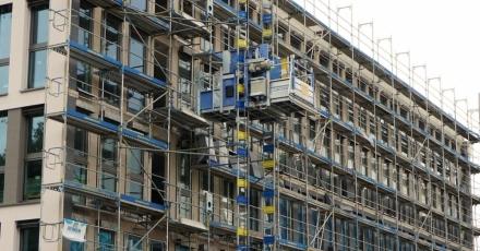 Verplichte nationale routekaart naar CO2-vrije gebouwen