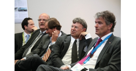 Verslag Provada Green Forum: duurzaamheid in de praktijk