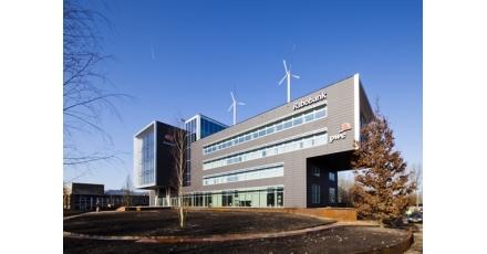 Verslag: Rabobank Alkmaar van dak tot kelder vol duurzame beleving