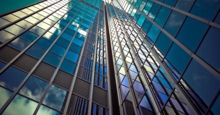 Versnelde internationale expansie door investering