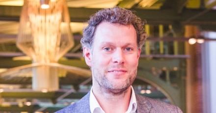 Nieuwe directeur voor duurzame datapartner