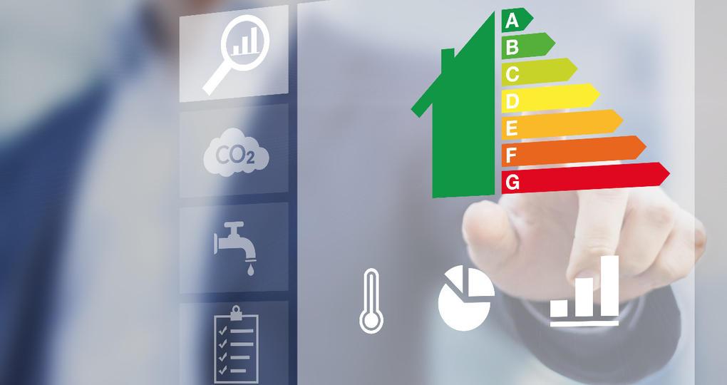 Verzekerde energieprestatiegarantie beperkt risico en aansprakelijkheid aannemer
