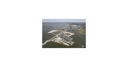 Vier nieuwe eilanden bij IJburg