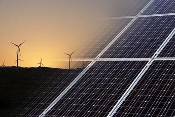 Vierde voortgangsrapportage van Energieakkoord