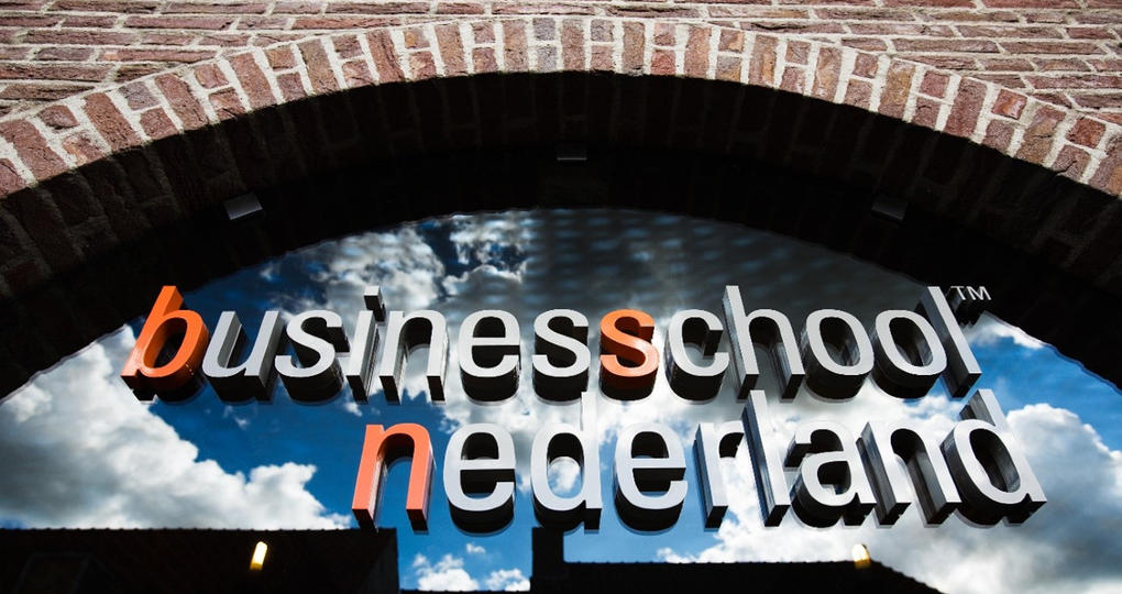 Volledig fysieke MBA in Sustainable Leadership