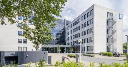 Voormalig UWV-kantoor wordt appartementencomplex