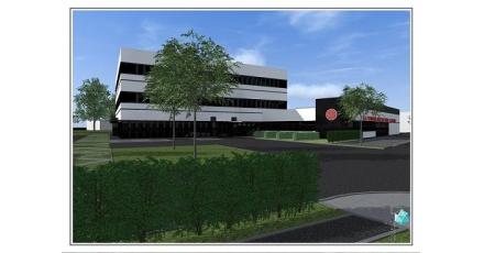 Vraaggestuurd bouwen maakt Zorgpark Scharn extra duurzaam