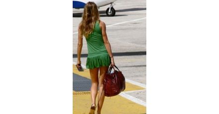 Vrouwen groener dan mannen