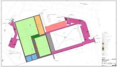Wageningen wil circulaire sporthal
