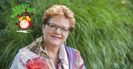 Wakker worden met … Titia Siertsema