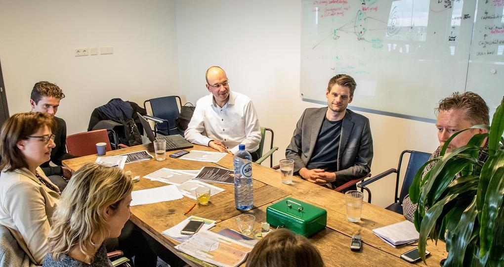 Warmtenetten: duidelijke koers van Deense overheid is sleutel voor succes (deel 2)