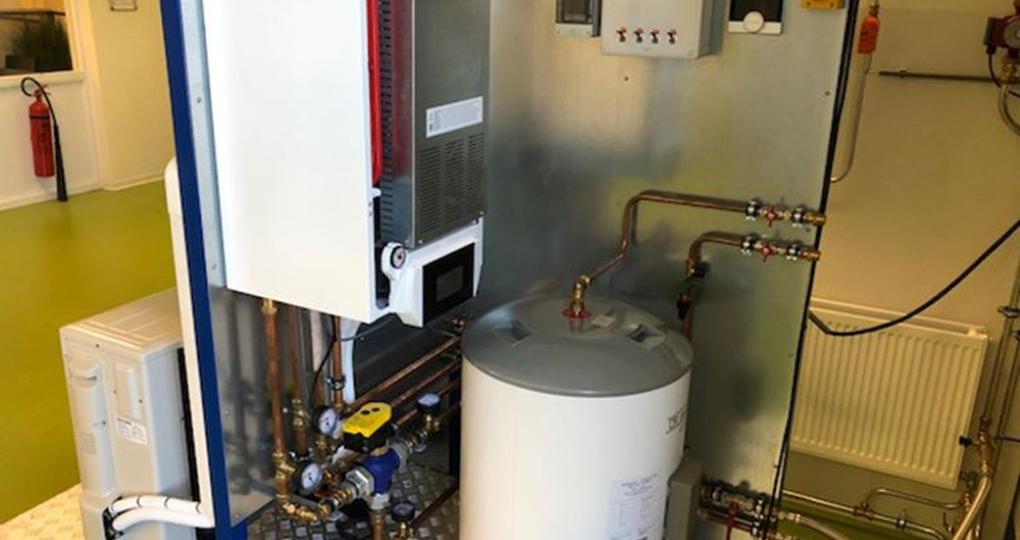 Warmtepomp-opleidingen krijgen boost