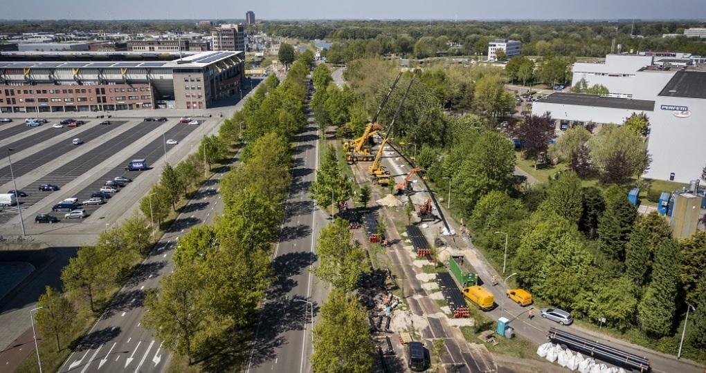 Warmtesingel Breda: betrouwbaar, comfortabel, betaalbaar en duurzaam