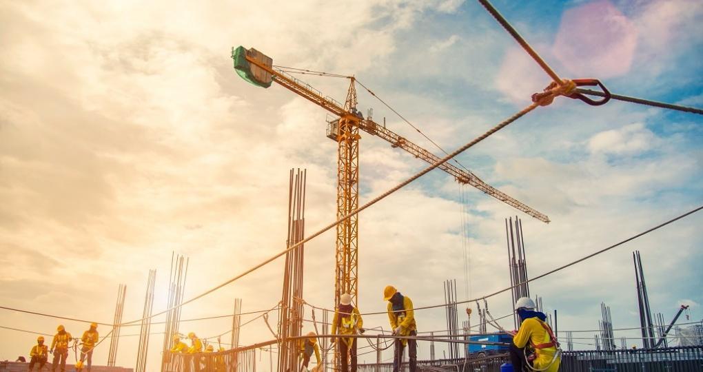 Wat gaat de (Nederlandse) bouw van de Europese Green Deal merken?