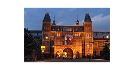 Wat is het duurzaamste gebouw van Amsterdam?