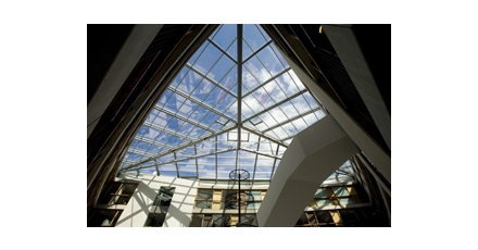 Waterschapshuis Hollandse Delta van EGM Architecten