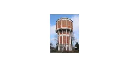 Watertoren Leiden te koop