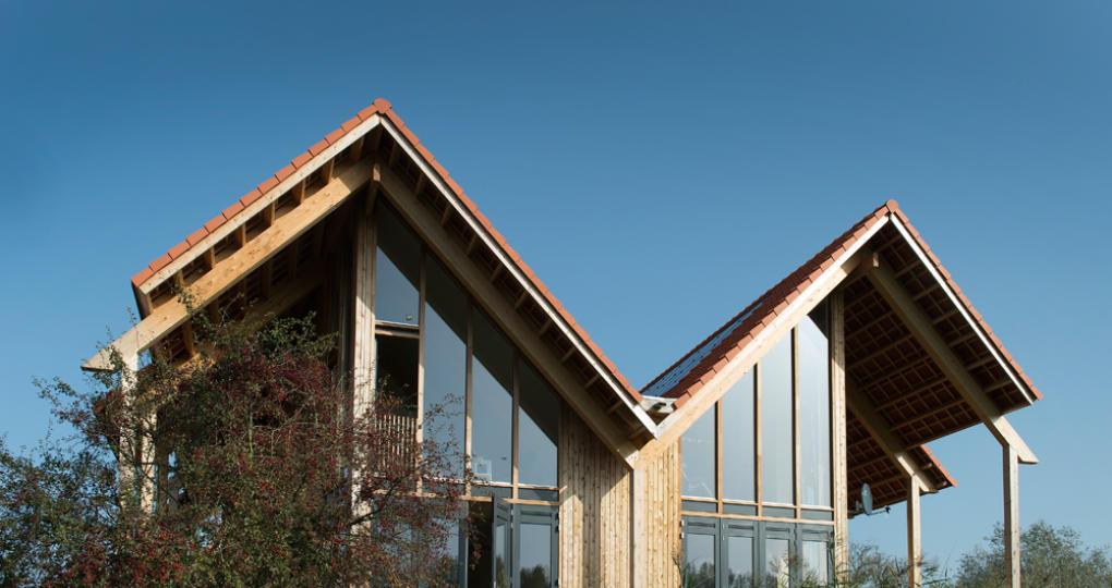 Webinar over 'Het duurzame huis van de toekomst'