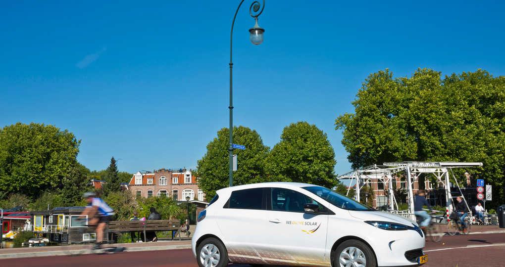 Weg vrij voor opschaling van Utrechtse proef voor wijkenergie