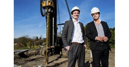 Wensen koper als leidraad voor energieneutrale woningen