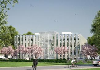 Westland krijgt CO2-neutraal gemeentehuis