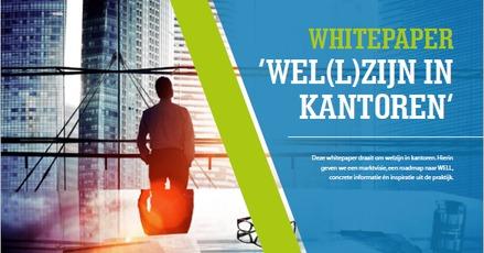 Whitepaper belicht de impact van vastgoed op gezondheid