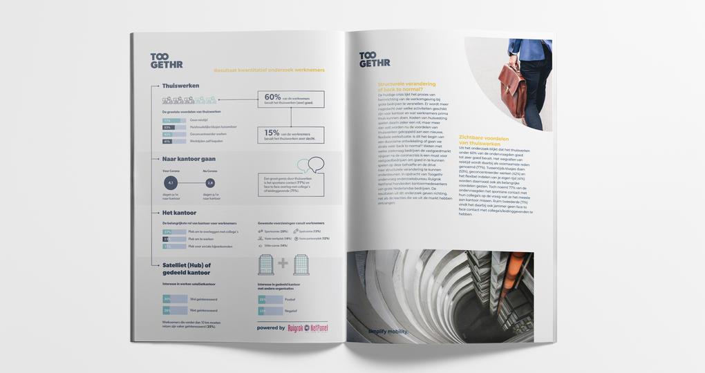 Whitepaper: De toekomst van de werkomgeving