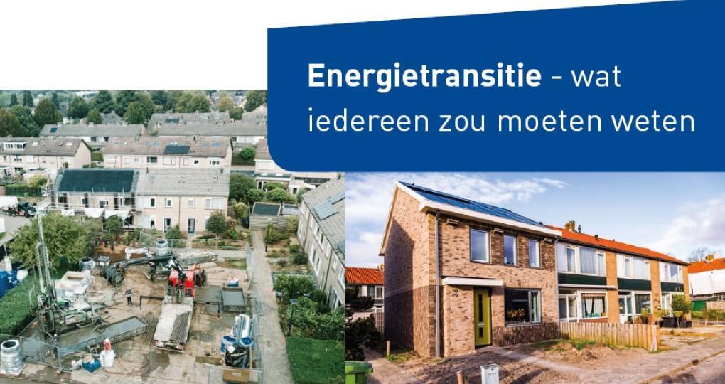 Whitepaper: 'Energietransitie – wat iedereen zou moeten weten'