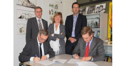 Wim Maassen benoemd tot Fellow aan TU Eindhoven