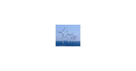Windmolens voor Haagse kust